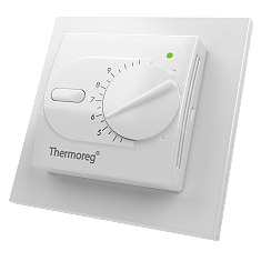 Thermoreg TI-200 Design