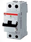ABB DS201 C16 30mA